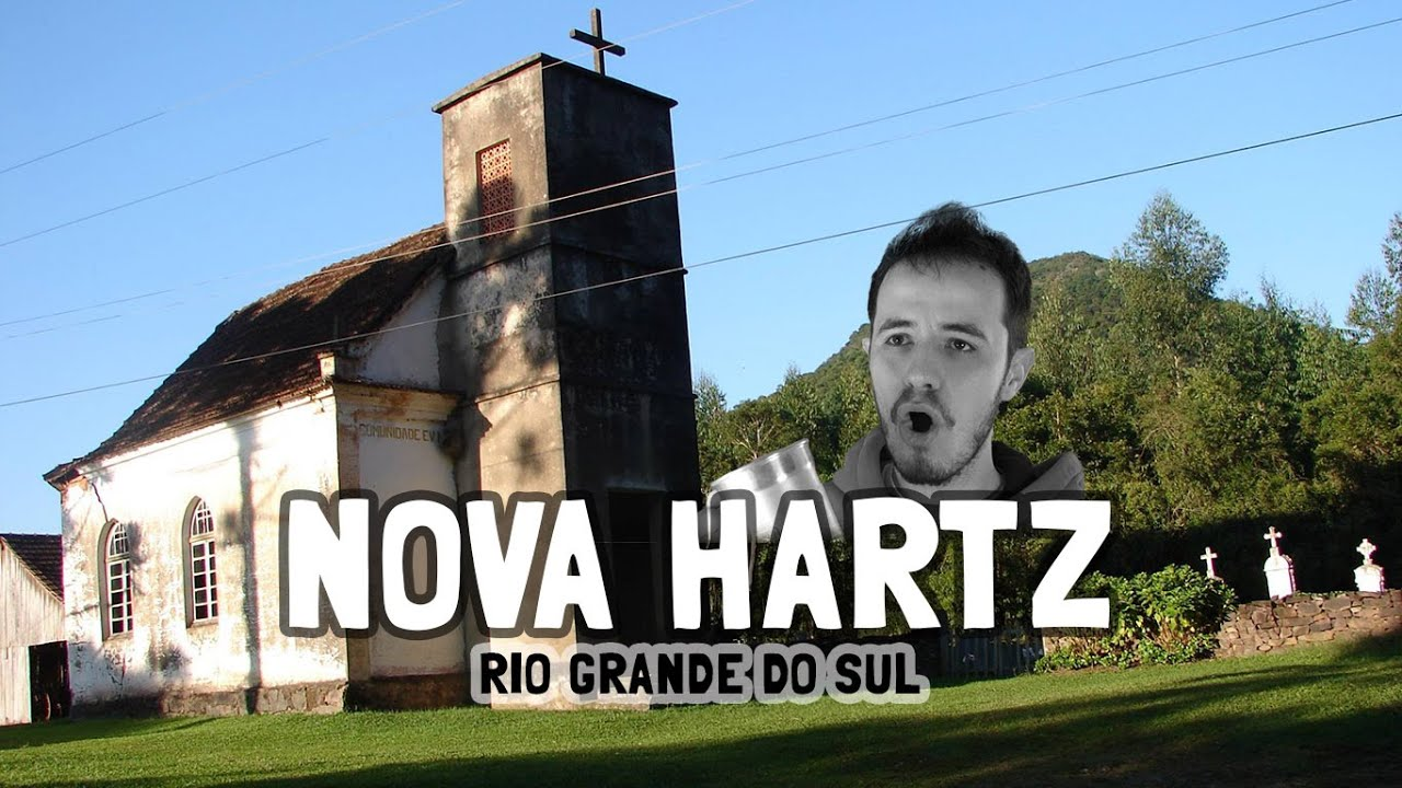 Nova Hartz Rio Grande do Sul fonte: i.ytimg.com