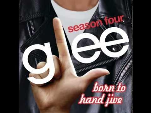 Born To Hand Jive - Glee (MP3 DOWNLOAD)