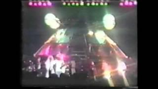 P Funk & Bar Kays & Cameo 1978