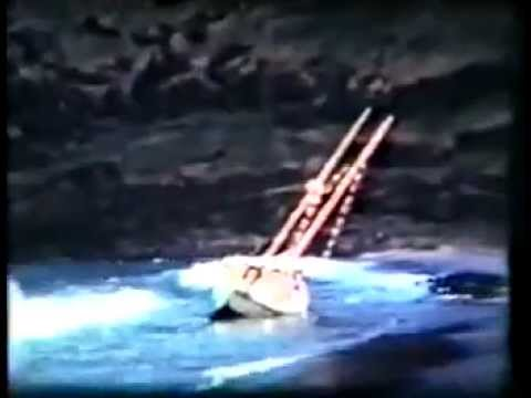 SKOAL: A 1950s Pacific Sailing Adventure