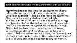 Sabbath Prayers (ONLINE SIDDUR) - YouTube