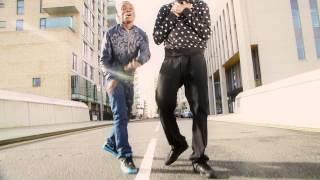 #NSG - Afrodisiac (Afrobeat Remix) Promo Vid