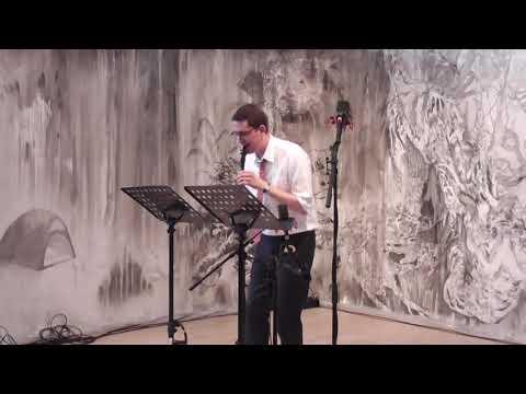 SALT 2017 Concert 2: Narratives by Ray Evanoff