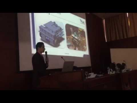 Visual SLAM presentation at Aerospace Department Day Conference- Cairo University