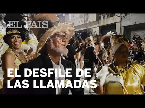 Carnaval de Montevideo | Internacional