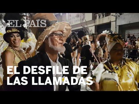 Carnaval de Montevideo   Internacional