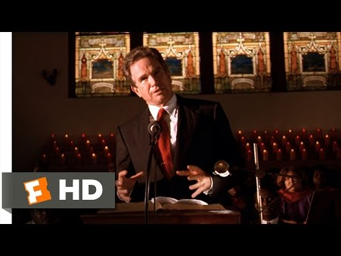 Bulworth (1/5) Movie CLIP - South Central Speech (1998) HD