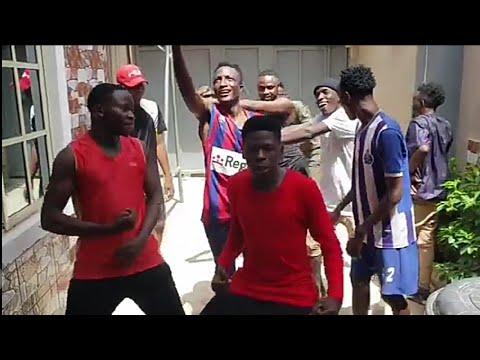 Download Kalli Yadda Adam A Zango Yake Koyawa Yaransa Rawa Cikin Salon Birgewa