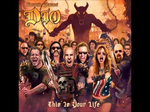 Dio This is your Life 03 The Mob Rules Adrenaline Mob