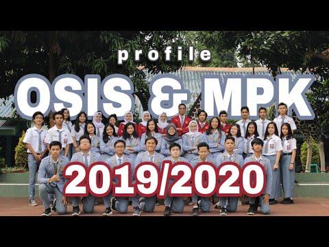 PROFILE OSIS \u0026 DPK/ MPK SMA NEGERI 42 JAKARTA PERIODE 2019/2020