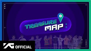 [TREASURE MAP] 🎁 SEASON2 TEASER 🎁