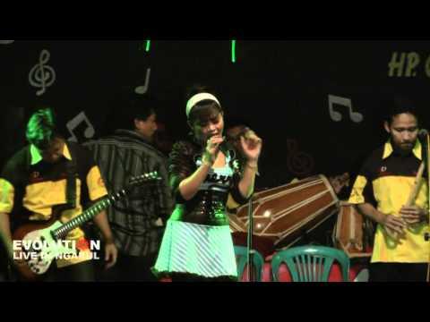 Camelia 2012-Layang Kangen by Eva Aquilla