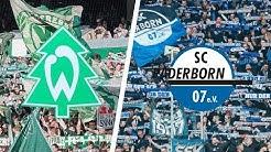 🔴LIVE Ticker/Talk| SV Werder Bremen -:- SC Paderborn 07 |  14 Spieltag