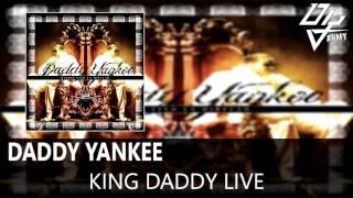 Video Daddy Yankee - King Daddy Live - Barrio Fino En Directo download MP3, 3GP, MP4, WEBM, AVI, FLV Agustus 2018
