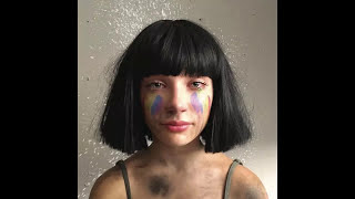 Sia The Greatest Ft. Kendrick Lamar Official Audio