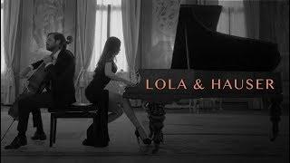 Смотреть клип Lola & Hauser - Love Story