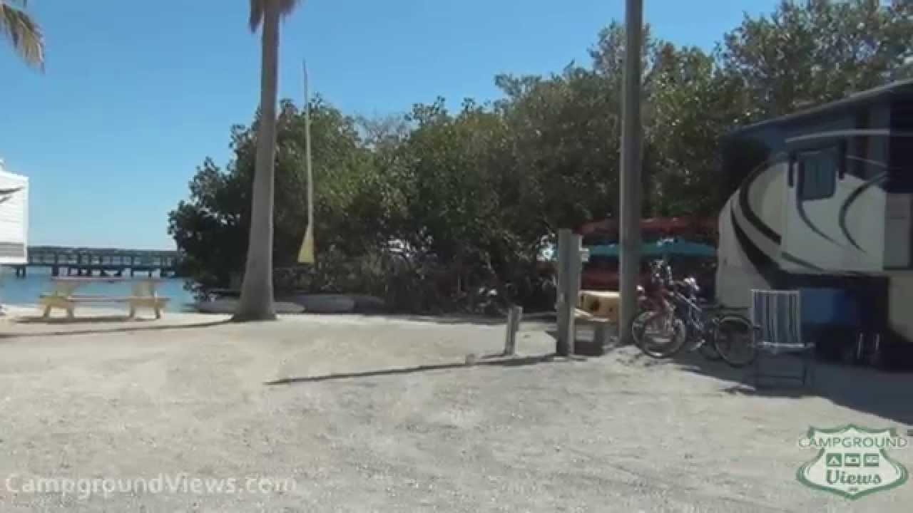 Campgroundviews Com Sugar Sand Beach Rv Resort Matlacha
