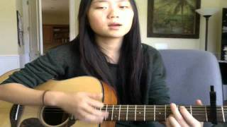5 O'Clock- TPain Acoustic Cover