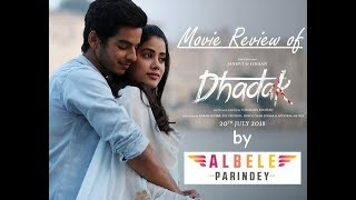DHADAK MOVIE REVIEW 18 | First Day First Show | Jahnvi Kapoor | Ishan Khattar | Romantic movie | AP