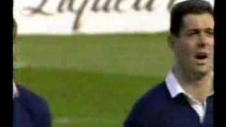 Flower of Scotland Rugby V England 1990 thumbnail