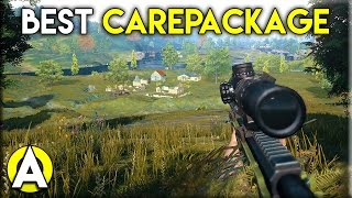 One of Aculite's most viewed videos: THE BEST CAREPACKAGE - PLAYERUNKNOWN'S BATTLEGROUNDS