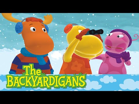 The Backyardigans: The Yeti - Ep.3