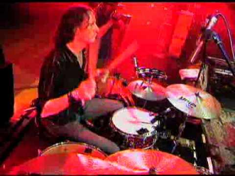 """Afterhours - """"Ballata Per La Mia Piccola Iena"""" Live @ Italia Wave 2009"""