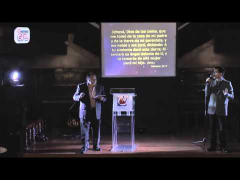 Tus Metas Reflejan tu Fe   Conferencias cristianas   Abel Medina
