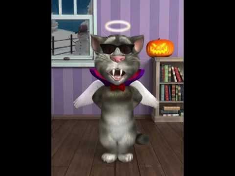 Tom le chat qui parle en ligne gratuit