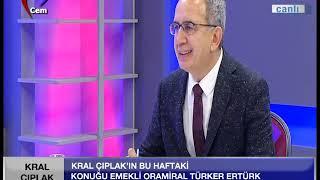 TÜRKER ERTÜRK PAŞA (KRAL ÇIPLAK) [15.02.2019]