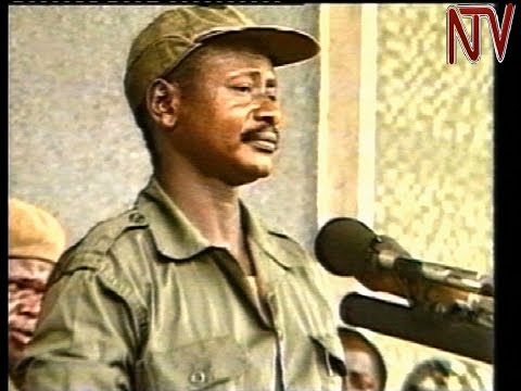Looking back on Museveni's last 30 years
