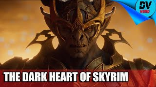 The Elder Scrolls Online:Trailer SENSACIONAL- The Dark Heart of Skyrim PS4