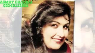 Naghma New Pashtu tappy 2011 - YouTube.MP4 Kashif Khalil