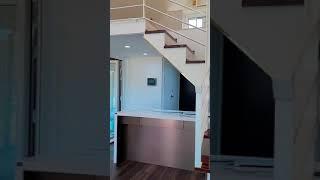 [1분리뷰] 호화 저택을 압축 시켜놓은 6평 소형 주택!! 화장실이 2개 라고?? Luxury Small House, cooool awesome ! XD