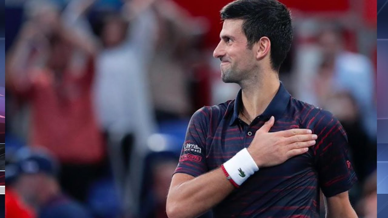 Djokovic podrzao litiju i borbu protiv Zakona o slobodi veroispovesti