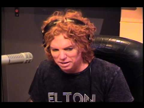 One reason people hate Carrot Top