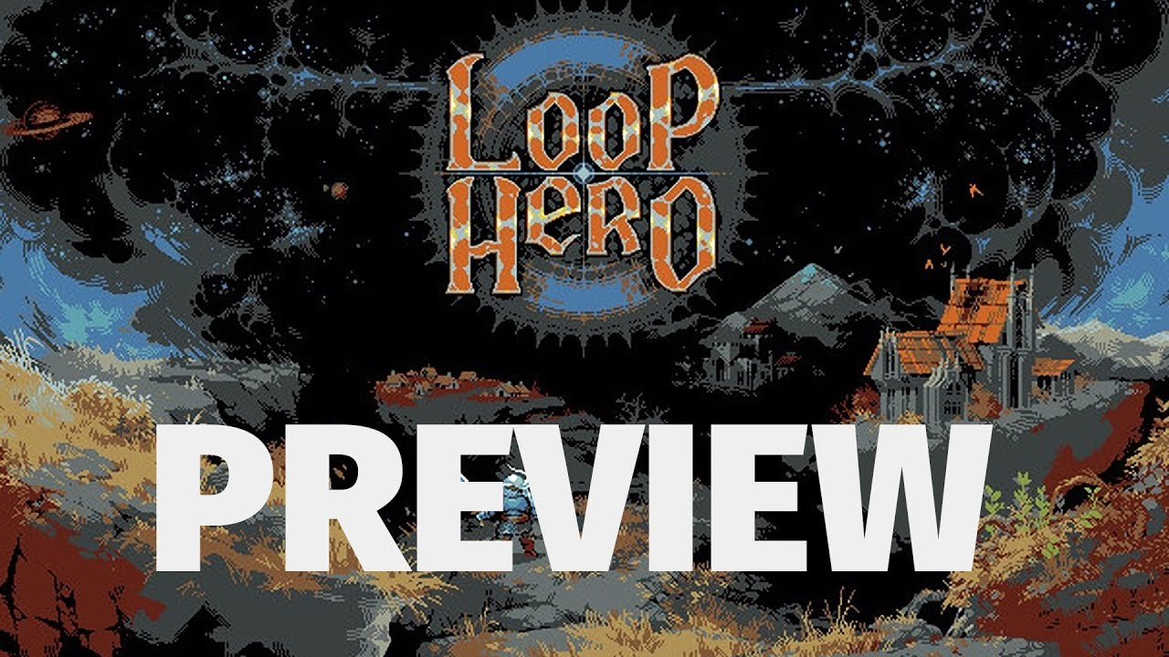 Loop Hero Brings The Daily Grind To Compelling New Heights (Video Game Video Review)
