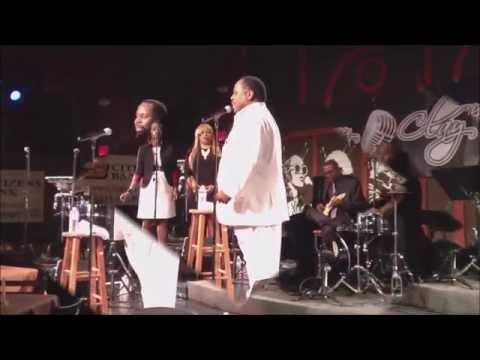 Danny Clay  A Tribute to Luther VanDross Promotional Reel