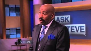Ask Steve - You not marrying my damn daughter!