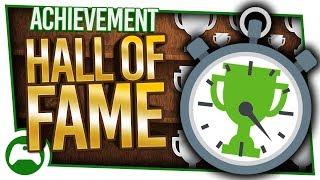 6 Best Speedrunning Achievements | The Achievement Hall Of Fame