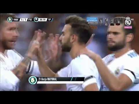 LA CANTERA | Borja Mayoral's goal makes our top 5 weekend goalsиз YouTube · Длительность: 2 мин55 с