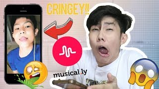 girls on musical.ly