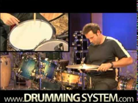 snare drum tuning lesson youtube. Black Bedroom Furniture Sets. Home Design Ideas