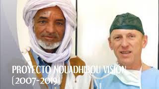 Dr. Jorge Alio │Trabajo Solidario │ Solidarity Work