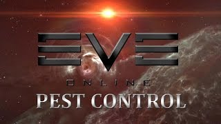 4K EVE Online - The Way to ISK Step 4 - Planetary Interaction - Why?!
