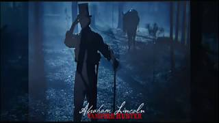 Abraham Lincoln Vampire Hunter - Henry Jackman - FAN MADE Soundtrack suite