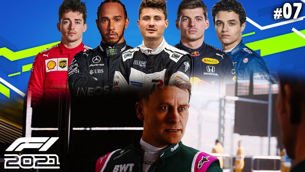Download AUF EINMAL PAPA | F1 2021 #07