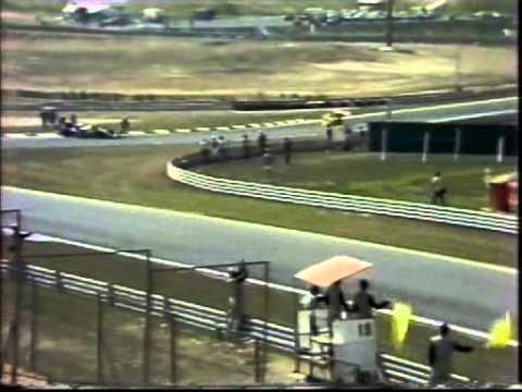 1986 - Hungaroring - Ayrton Senna