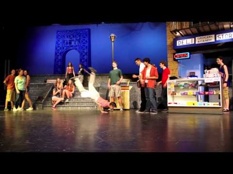 South Eugene High School In The Heights Trailer
