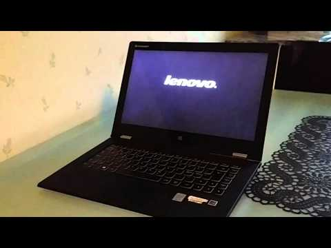 How to Fix Lenovo Boot Fail Error Tutorial!